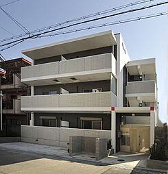 Aile D'ore 武庫川[206号室号室]の外観