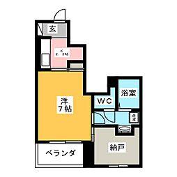 かしわ台駅 6.5万円