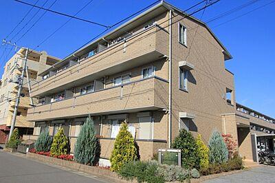 外観,1LDK,面積33.61m2,賃料7.0万円,つくばエクスプレス みどりの駅 徒歩5分,,茨城県つくば市みどりの