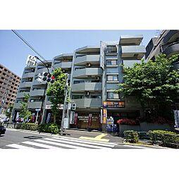 サンライズマンション東長崎[2階]の外観