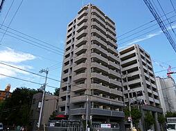 ダイアパレス新大阪宮原[4階]の外観