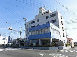 豊生病院(1690m)