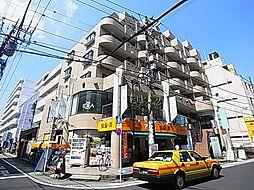 ウィングス竹ノ塚[7階]の外観