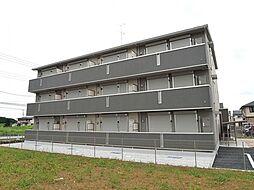 ドルチェ・アンナC棟[2階]の外観