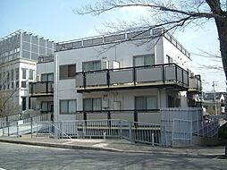 レグルス桜夙川[303号室]の外観