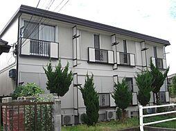 東花輪駅 2.5万円