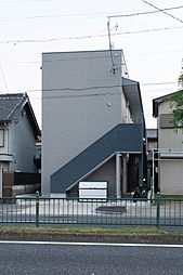 Fort Premiere R Minato[201号室]の外観
