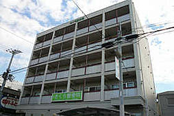 大阪府八尾市山本高安町2丁目の賃貸マンションの外観