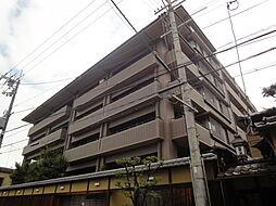 グレーシィ京都東山[6階]の外観