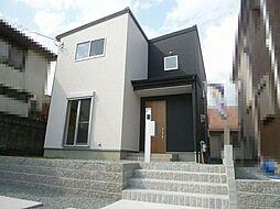 一戸建て(五位堂駅からバス利用、107.64m²、3,498万円)