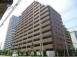 コスモシティ兵庫駅前 中古マンション