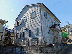 [テラスハウス] 東京都町田市高ヶ坂5丁目 の賃貸【/】の外観