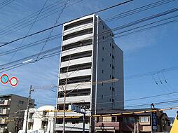 サンコーエグゼクティブアネックス[5階]の外観
