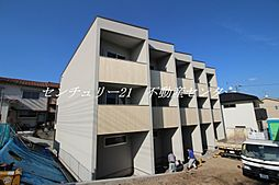 JR山陽本線 瀬戸駅 徒歩5分の賃貸タウンハウス