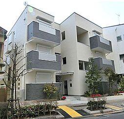 JR総武線 三鷹駅 徒歩11分の賃貸アパート