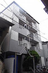 パーソナル20号館[2階]の外観