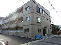 レヨマージュ長岡京[3階]の外観