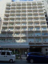 チサンマンション第8新大阪[5階]の外観