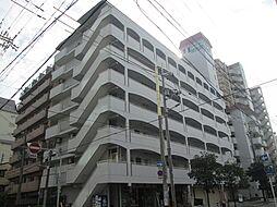 シャトー新大阪