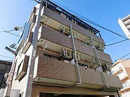 グリーンハイムII[4階]の外観
