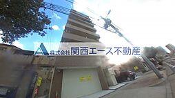 グラン・シャイニー[4階]の外観