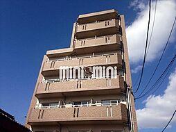 ロジェ桜本町[6階]の外観