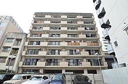 ドムス栄[8階]の外観