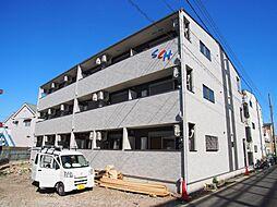 JR総武線 船橋駅 徒歩22分の賃貸アパート