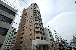 エルスタンザ徳川[4階]の外観