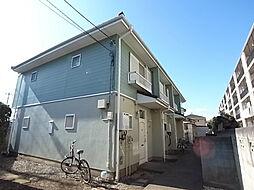 [タウンハウス] 千葉県松戸市五香西3丁目 の賃貸【/】の外観