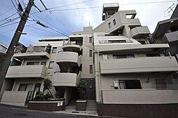 ソレイユ市ヶ尾 7階建