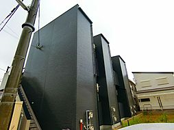 メゾンブラン北野田