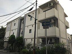 UNITY TAMADE[2階]の外観