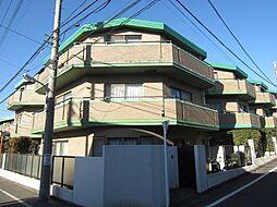 JR中央本線 三鷹駅 バス18分 北の台下車 徒歩3分の賃貸マンション