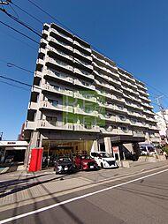 東京メトロ副都心線 雑司が谷駅 徒歩6分の賃貸マンション