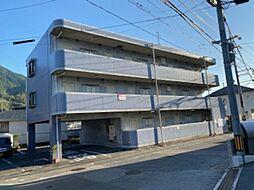 JR山陽本線 中野東駅 徒歩3分の賃貸アパート