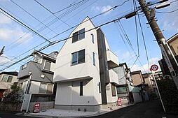 堀切菖蒲園駅 3,580万円