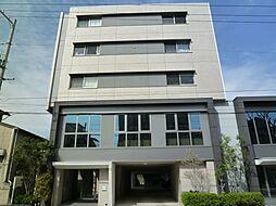 大阪府大阪市大正区泉尾5丁目の賃貸マンションの外観