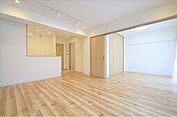 「狛江」駅 歩4分 南西向きバルコニー リノベ済マンション