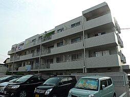 早稲田ファーストメゾン[1階]の外観