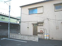西友前鈴木荘[E-1号室]の外観