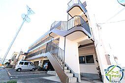 協栄王塚台マンション[1階]の外観