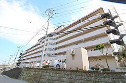 グリーンヒルズ横浜D棟6階建