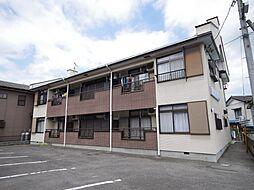 益子駅 2.5万円