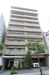 O・G・S FUKUSHIMA[5階]の外観