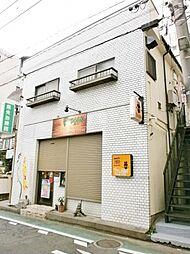 ハイツ伊藤[203号室]の外観