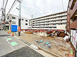 埼玉県富士見市西みずほ台1丁目