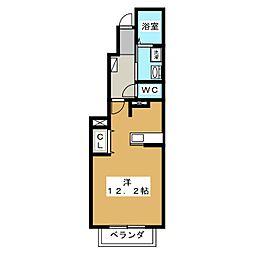 穂積駅 4.2万円