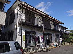 優宏荘[2階]の外観