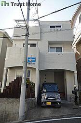 兵庫県神戸市中央区籠池通3丁目